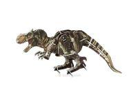 Knobelspiel/Geduldspiel3D Puzzle Dinosaurier mit Motor Tyrannosaurus
