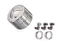 Knobelspiel/GeduldspielHuzzle Cast Puzzle Cylinder