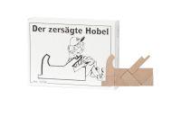 Knobelspiel/GeduldspielMini Puzzle Der zersägte Hobel