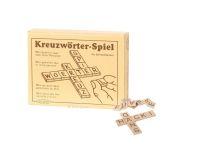 Knobelspiel/GeduldspielMini Spiel Kreuzwörter-Spiel