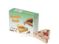 Taschenpuzzle Bermuda-Puzzle