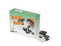 Knobelspiel/GeduldspielTaschenpuzzle Domino-Puzzle