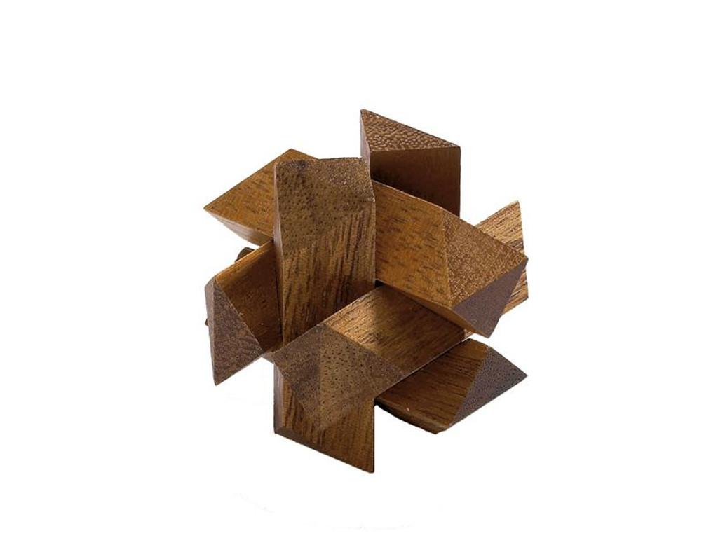 Holzknoten Draco