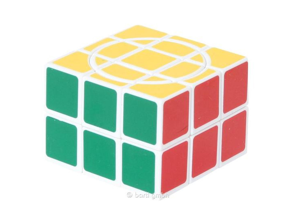 Knobelspiel/Geduldspiel Magic Cube 2 x 3 x 3