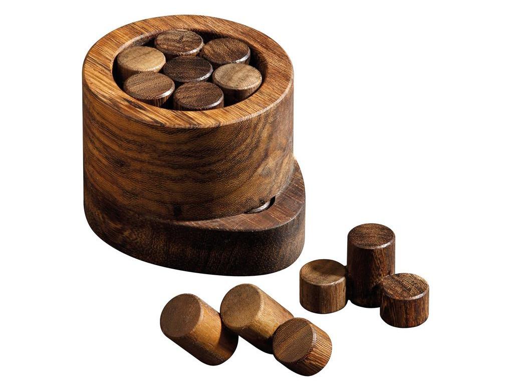 Puzzle Variante Brunnen-Spiel