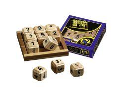 Knobelspiel/GeduldspielGesellschaftsspiel Kipp die Würfel