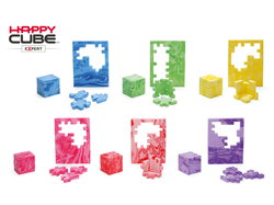 Happy Cube Expert 6er Pack