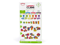 Happy Cube Junior 6er Pack