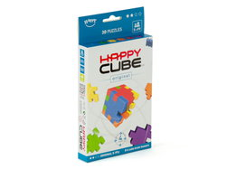 Knobelspiel/Geduldspiel Happy Cube Original 6er Pack