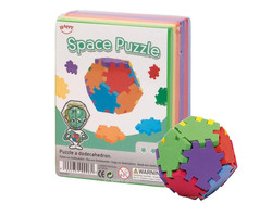 Knobelspiel/Geduldspiel Happy Cube Space Puzzle