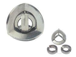 Metall Cast Puzzle Equa
