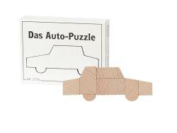 Knobelspiel/GeduldspielMini Puzzle Das Auto-Puzzle