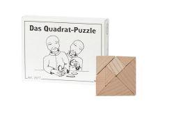 Knobelspiel/GeduldspielMini Puzzle Das Quadrat-Puzzle