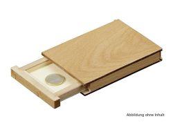 Knobelspiel/GeduldspielPuzzle mit Trick Tricky Box