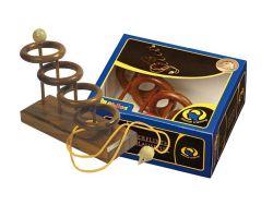 Knobelspiel/GeduldspielSeilpuzzle Verflixtes Mausspiel
