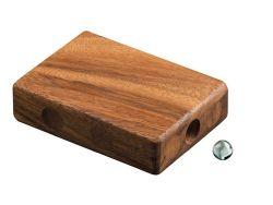 Puzzle mit Trick Verlorene Murmel